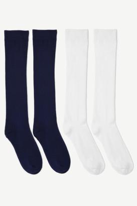 Ardene Eco-Conscious Bamboo Knee-High Socks