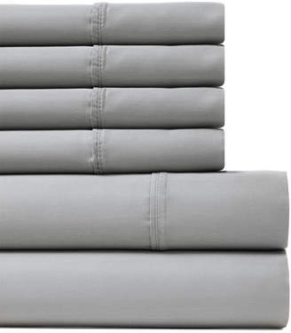 +Hotel by K-bros&Co Hotel Suite 6-Piece 1400 Thread Count Sheet Set