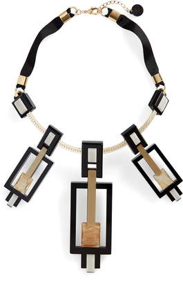The Accessory Junkie Harlow Statement Necklace