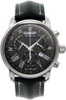 Zeppelin LZ127 Transatlantic Swiss-made Chronograph Men's Date Watch 7682-2