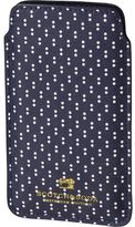 Scotch & Soda Leather iPhone 6 Sleeve