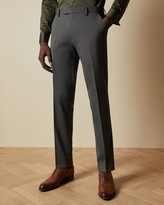 Ted Baker Plain Suit Trouser