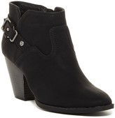 G by Guess Pike Ankle Boot