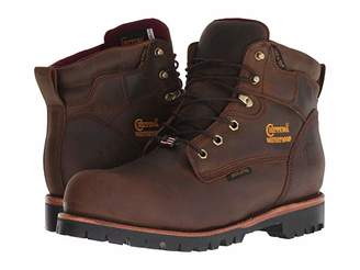 Chippewa Modoc 6 WP Insulated Comp Toe (Bay Apache) Men's Work Boots