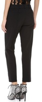 Thakoon Seamed Cropped Pants