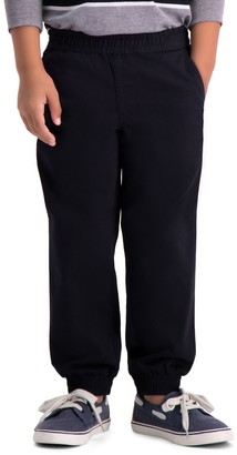 Haggar Boys 4-7 Jogger Pants