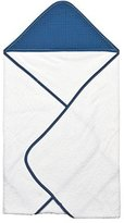 Trend Lab Perfectly Dot Hooded Towel Bouquet, Navy by