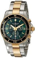 Victorinox Maverick Chronograph 241693 Chronograph Watches