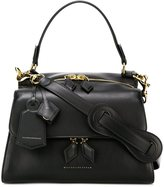 Victoria Beckham small pocket tote - women - Calf Leather/Polyamide/Polyurethane - One Size