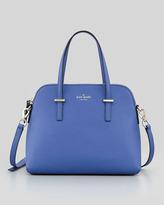 Kate Spade Cedar Street Maise Satchel Bag, Bluebell