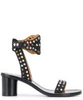 Isabel Marant 65mm stud-embellished sandals