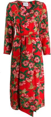 Hayley Menzies Eden floral dress