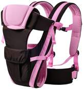 Newborn Baby Carrier Yuntown Adjustable Strap Front Back Wrap Sling with Pocket