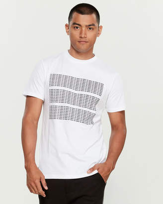 NATIVE YOUTH Hierarchy Graphic Tee