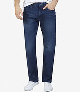 Nautica Jeans Relaxed Straight Fit Stretch Jeans