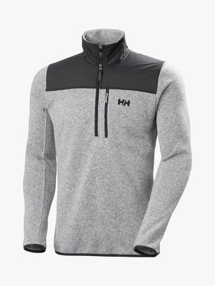 Helly Hansen Varde Full Zip Fleece Jacket