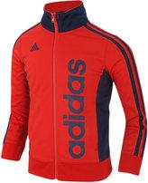adidas Graphic-Print Winner Jacket, Big Boys (8-20)