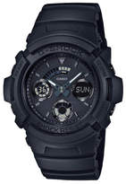 G-Shock G Shock Duo Blk Out Series W/Time, S/Watch