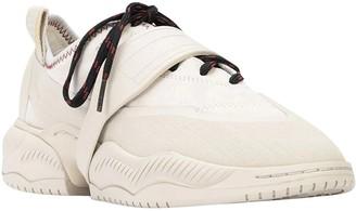 adidas X Oamc White Type O-1 Paneled Sneakers