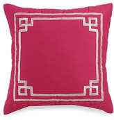 Jessica Simpson Watercolour Garden Square Pillow