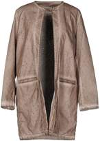 Jijil Overcoats - Item 41672491