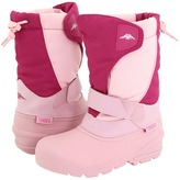 Tundra Boots Kids - Quebec Girls Shoes