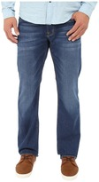Hudson Byron Straight Jeans in Nonstop
