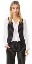 Rachel Zoe Hartley Vest