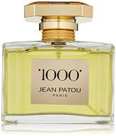 Jean Patou 1000 Eau De Toilette Spray 2.5 fl oz
