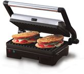 West Bend Nonstick Panini Maker & Grill