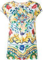 Dolce & Gabbana DOLCE & GABBANA TOP I