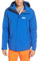 Helly Hansen Men's Approach Waterproof Cis 3-In-1 Jacket