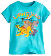 Disney The Lion Guard Tee for Girls