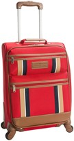 """Tommy Hilfiger Scout Spinner Suitcase - 21"""""""