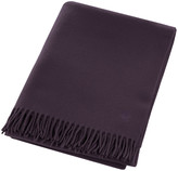 Zoeppritz - Must Have Blanket - 140x190cm - Aubergine