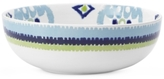 Rachael Ray Ikat Serve Bowl