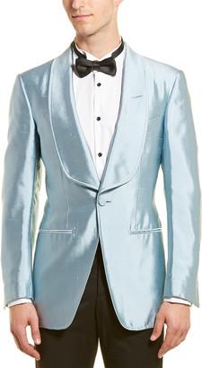 Tom Ford Silk Sport Coat