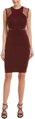 French Connection Viven Sheath Dress
