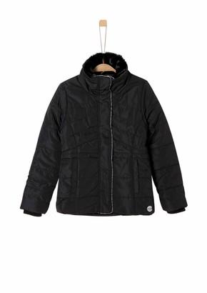 S'Oliver Girls' 73.909.51.2164 Jacket