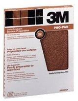 3M Company 25Ct9x11 Xfinegnt Paper 99411 Sandpaper Garnet
