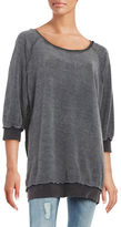 Free People Dolman Sweatshirt