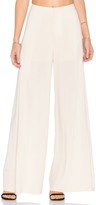 Endless Rose Pleated Pants