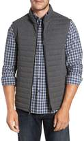 Robert Barakett Men's Gallagher Reversible Vest