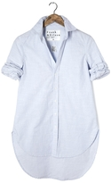 Frank And Eileen Womens Grayson Chambray Shirt