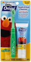 Bed Bath & Beyond Baby Orajel® 1 oz. Tooth and Gum Cleanser in Apple Banana