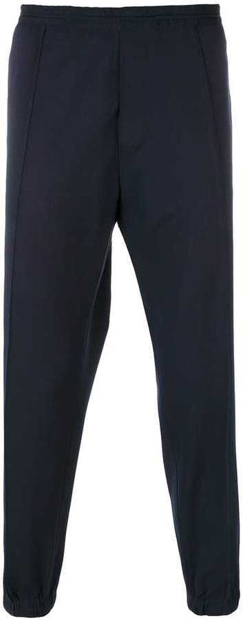 DSQUARED2 tapered joggers