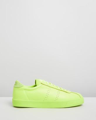 Superga 2843 Clubs Comfleau Sneakers - Women's