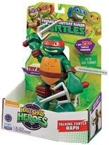 Baby Essentials Teenage Mutant Ninja Turtles Half-Shell Heroes Vehicle Talking Tech Figure - Raph