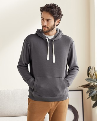 Express Upwest Fireside Fleece Hoodie