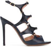L'Autre Chose strappy sandals - women - Leather - 36